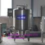 牦牛奶杀菌设备牦牛酸奶发酵罐酸奶灭菌罐图片