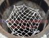 德州市政窨井安全网的安装方式+正规防坠网厂家+阀门井安全网大量供应