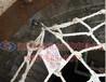 河北承德+安全防坠网的使用方法+国家专利窨井防坠网的材质