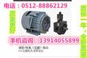 VP-SF-40-D叶片泵,VP-SF-30-D油泵,JUNLING叶片泵,台湾JUNTAI电机JUNTAI马达JUNLING液压电机油泵电机油泵