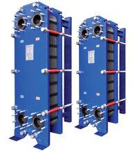朔州板式换热器、山西最大换热器厂家