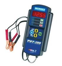 蓄电池检测仪,密特PBT-200;Midtronics密特代理,密特电动车蓄电池测试仪;广州智维