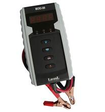 蓄电池测试仪,蓝格尔MICRO-660/630;电瓶测试仪,广州智维