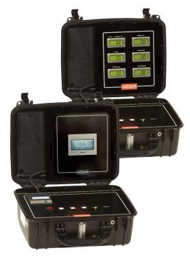 TRIV:美国NOVA5000烟气分析仪