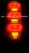 led红灯笼塑料印字灯笼塑料外壳红灯笼安装