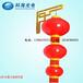 LED红灯笼大红灯笼、80CM南瓜串灯笼、110CM南瓜串灯笼