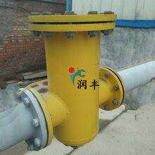 重庆合川燃气过滤器找润丰厂家制造