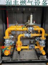 菏泽RX500燃气调压柜润丰制造