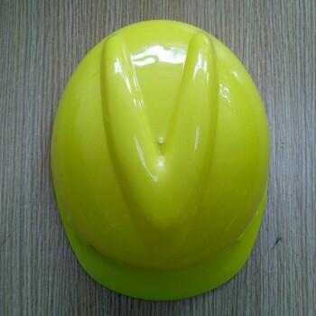 东莞荣裕ABS安全帽广州V型头盔中山工地安全帽厂家直销
