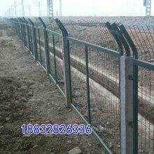 护栏框网公路护栏网道路框架网铁路隔离栅框架网