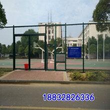 双边丝护栏网铁丝网高速公路隔离护栏网框架护栏网