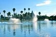 青海喷泉设计