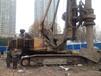 现场维修徐工360旋挖钻机