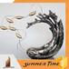 浙江不锈钢抽象摆件雕塑,抽象鱼雕塑,抽象鸟雕塑