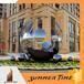 圆球雕塑,?#36824;?#38613;塑,小区、别墅雕塑,