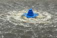 涌浪式增氧机鱼塘增氧机池塘造浪机池塘增氧机