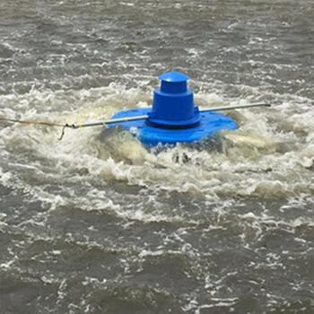 鱼池增氧机鱼塘大型增氧机涌浪式增氧机涌浪机