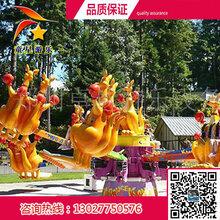 童星外观精致华美欢乐袋鼠跳儿童户外游乐设备