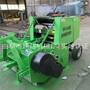 玉米秸秆粉碎打捆机产量牵引式玉米秸秆打捆机图片