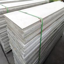 吴堡县轻质隔墙板厂家信息图片