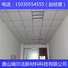 天花板廠家,600x600吊頂材料吊頂硅酸鈣板瑞爾法公司面向全國銷售吊頂天花板(現貨圖片