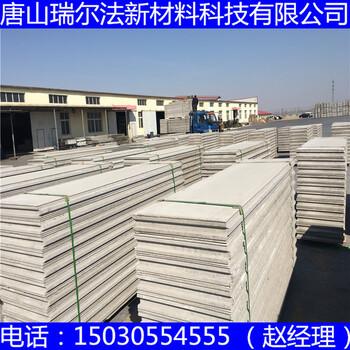 巴彦淖尔市轻质水泥隔墙板质量稳步上升