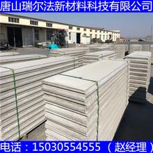 河南省鹤壁市新型轻质隔墙墙体材料送货到施工工地图片
