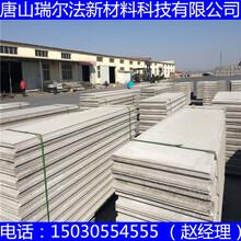 河南省三门峡市新型环保轻质隔墙板产品规格型号齐全图片