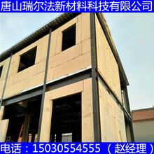 河南省安阳市轻质水泥隔墙板物流发运1天到货图片