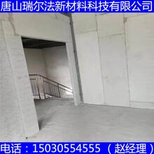 遼寧省新型隔墻板廠家聯系方式圖片