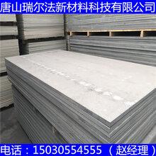 沧州市献县水泥压力板价格客户说了算图片