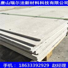混凝土建筑模板、纤维增强免拆模模板厂家批发图片