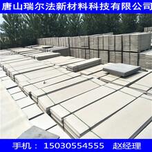 新疆钢结构房屋建造轻质水泥隔墙板75mm厚图片