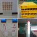菏泽电力警示桩%玻璃钢燃气警示桩5石油管线标识厂家
