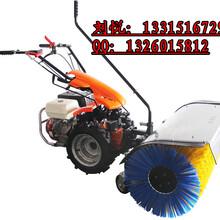 阿拉尔广场除雪机_厂家直销《全地形除雪机》驾驶型扫雪机图片