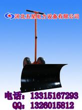 吉林小型清雪铲<厂家批发——轮除雪铲物业专用图片