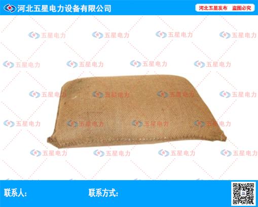 广州吸水膨胀袋使用方法厂家分解管涌首选遇水膨胀袋