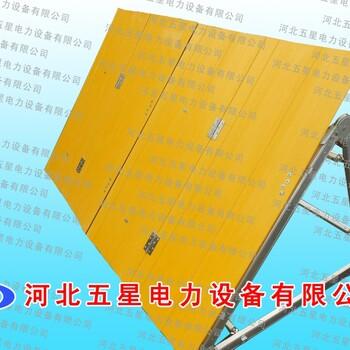 防汛物资储备产品充水式防汛子堤快速装配式防汛子堤价格