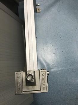 2018新款防汛挡水闸、隔雨板价格#挡水门厂家安装