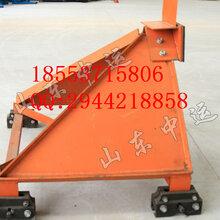 CDH-Y型液压缓冲滑动挡车器挡车器月牙式挡车器固定的挡车器滑动式挡车器图片