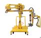 生产销售注塑成型周边自动化取水口机械手多轴伺服机械手