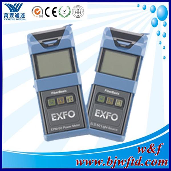 EPM-53加拿大EXFO光功率计-10~60dBm