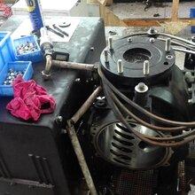 莱宝真空泵保养维修SV300B真空泵维修图片