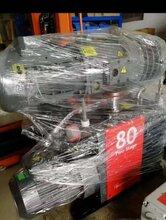 爱德华真空泵维修爱德华干泵维修GV80真空泵维修图片