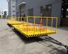 浙江工业用尾板牵引平板拖车生产厂家出售价格