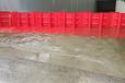 防洪擋水板,紅色擋水板,ABS材質擋水板,優選冀虹擋水板