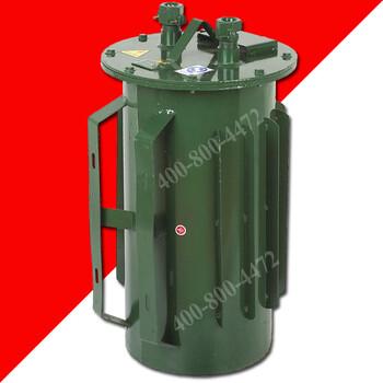 KSG-4/0.7/0.66/0.23KV矿用防爆隔爆照明隔离三相干式单相行灯控制变压器