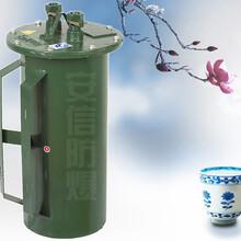 ANSV安信防爆電氣KSG礦用照明變壓器,KSG1礦用干式變壓器防爆KSG-8KVA證書件齊全可查圖片