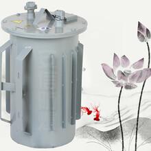 ANSV安信防爆電氣KSG礦用防爆干式變壓器,KSG-6KVA0.66/0.23KV礦用干式變壓器圖片