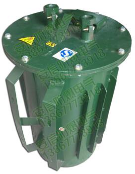 KSG防爆礦用變壓器容量KVA與電機KW的關系?